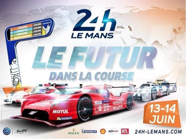 2014 24 Heures du Mans. Circuit de la Sarthe [14-15 Junio] - Página 3 650_1200