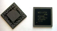 Mediatek lista para atacar a Qualcomm con MT6595: chip 4G, octa-core y soporte QHD
