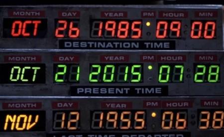 Regreso al Futuro: 5 lugares a visitar ahora que Marty ya está aquí