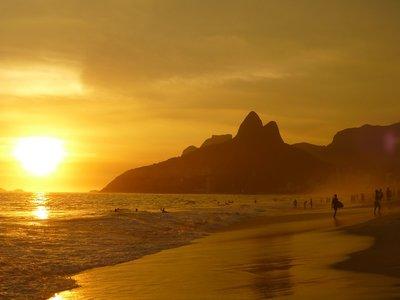 ¿Dónde está el Brasil bello y glamuroso que nos habían vendido?