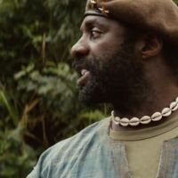 'Beasts of No Nation', tráiler del nuevo drama de Cary Fukunaga con Idris Elba