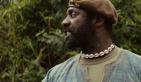 'Beasts of No Nation', teaser tráiler del nuevo drama de Cary Fukunaga con Idris Elba