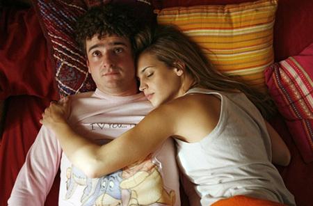 'Pagafantas', una comedia anti-romántica
