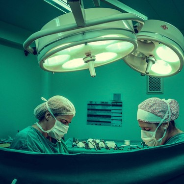 Después del cáncer de próstata es posible llevar una vida sexual sana gracias a la endomicroscopia confocal