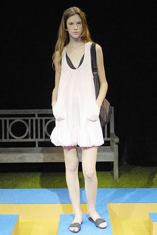 Foto de Adidas by Stella McCartney en la Semana de la Moda de Londres Primavera/Verano 2008 (6/10)