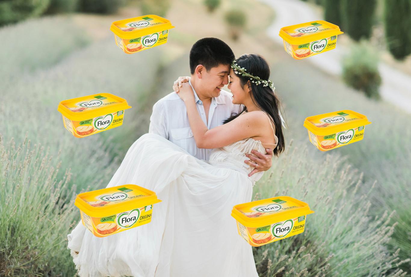 A más margarina, más divorcios: 11 divertidos ejemplos de que correlación no implica causalidad