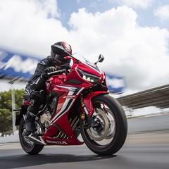 Foto 45 de 61 de la galería honda-cbr650r-2019 en Motorpasion Moto