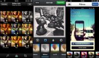 Instagram, Flickr y Twitter, de filtros va la cosa