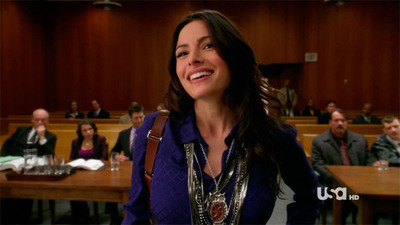 USA Network hace limpieza de parrilla y cancela 'Fairly Legal' y 'Common Law'