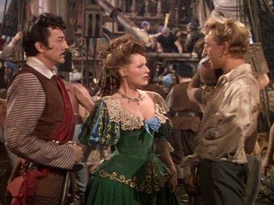 'Los piratas del mar Caribe', la película en la que Disney se inspiró para crear su famosa atracción