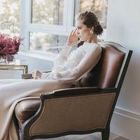 Los vestidos de novia de Cherubina que también son de alfombra roja
