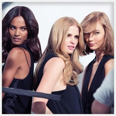 Karlie Kloss se convierte en la nueva cara de L'Oréal Paris