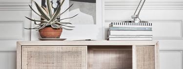 Deco obsesión: el armario/ aparador Stockhlom 2017 ha vuelto a las tiendas