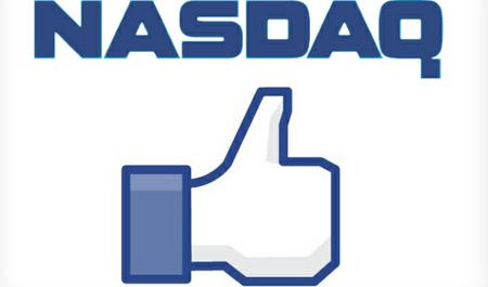 Las acciones de Facebook siguen a la baja