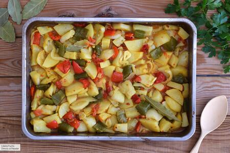 Cuajadera de sepia o jibia de Garrucha, receta marinera tradicional de Almería, saludable y facilísima
