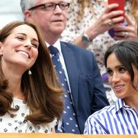 ¿Quién es más influyente en la moda que usamos, Kate Middleton o Meghan Markle? Este estudio tiene la respuesta