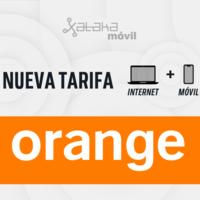 Orange aumenta gratis los gigas de la tarifa Go Flexible y rebaja internet para segundas viviendas
