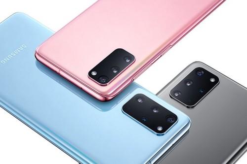 Samsung Galaxy S20 y S20+: la era 5G de Samsung despierta con más pantalla, soporte de 120 Hz y cámaras más versátiles que nunca