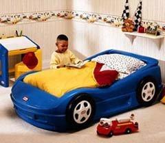 Dormir en su propio coche