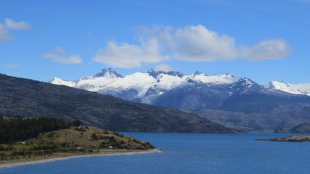 Lago Gral Carrera Aysen Chile