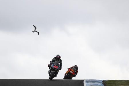 Estos son los resultados que necesita Pecco Bagnaia para alzarse campeón del mundo de Moto2