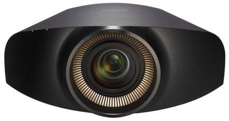 Sony VPL-VW1000ES es el primer proyector 4K para el salón