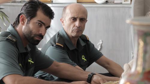 'Olmos y Robles' cierra con buen pie una disfrutable primera temporada