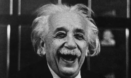 Einstein acertó con sus ondas gravitacionales, pero nunca pudo vislumbrar nuestro Cazando Gangas