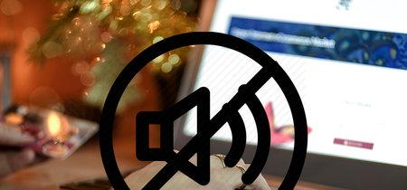 Cómo evitar los sonidos o vídeos que se reproducen solos al visitar una web
