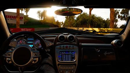 Oculus Rift, ¿el casco VR que nos permitiría vivir como nunca nuestros juegos de coches?
