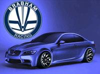 Brabham Racing vuelve como preparador de BMW