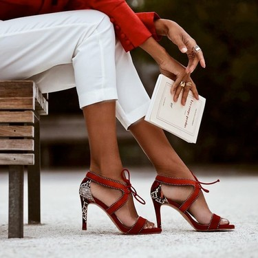 Lodi, una de las marcas de zapatos preferida de Doña Letizia y Paula Echevarría, tiene en rebajas sus zapatos más bonitos