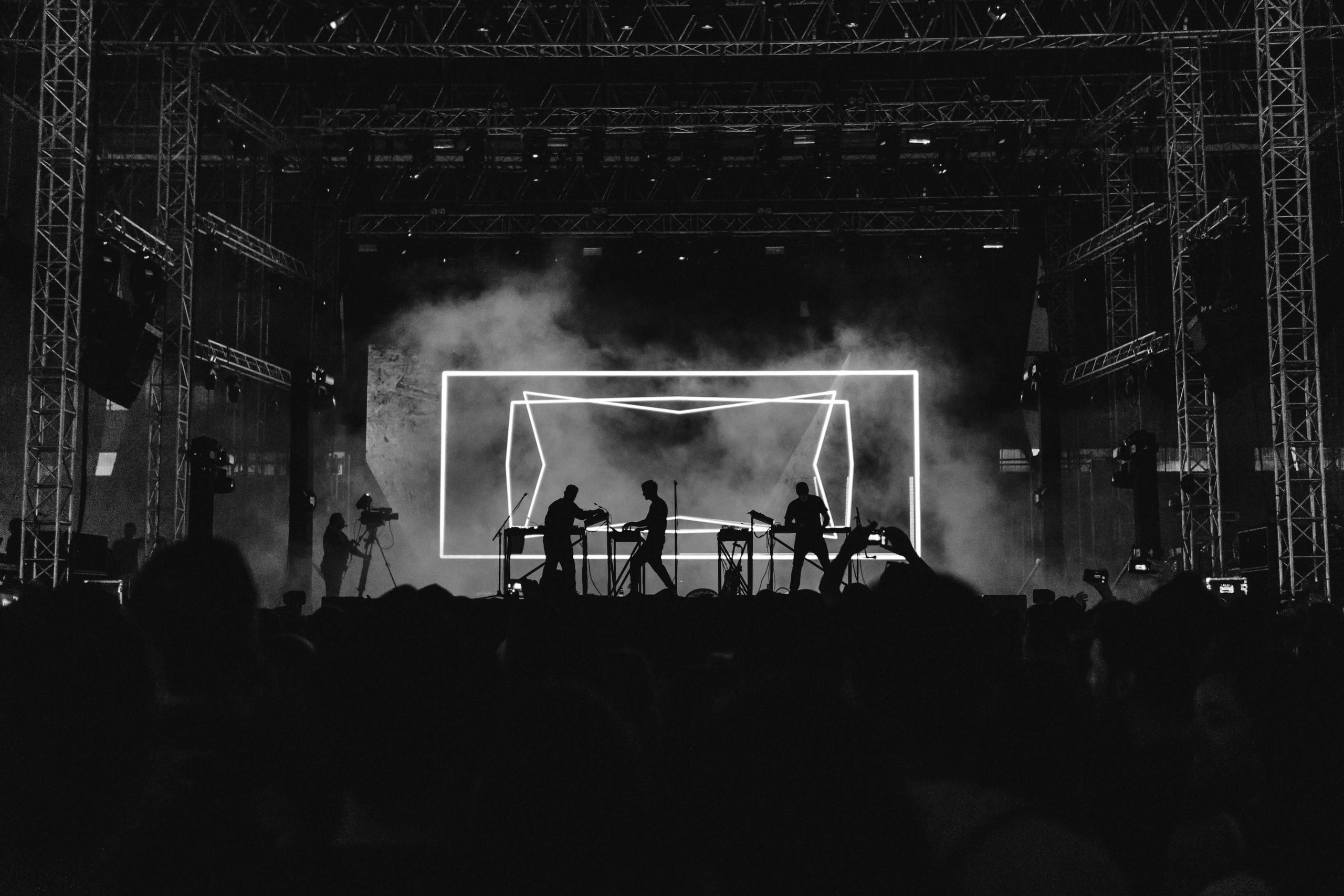 Foto de Música (1/2)