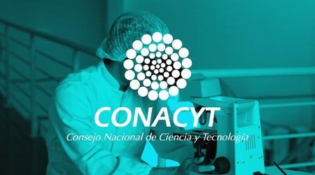 Conacyt Filtracion