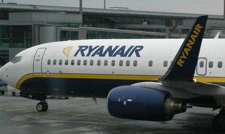Ryanair también volará a Menorca, desde Barcelona