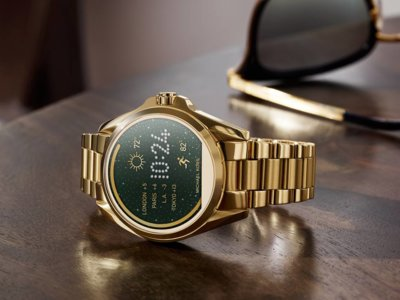 El smartwatch de Michael Kors ya tiene lista de espera