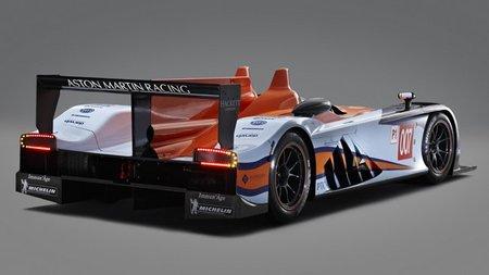 Aston Martin Racing LMP1