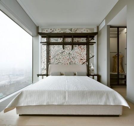 Cabecero Cama Dormitorio