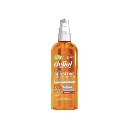 Delial Sensitive Advance Aceite