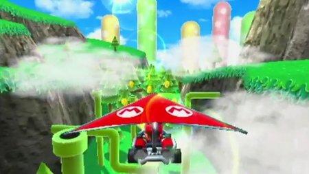 E3 2011: 'Mario Kart 3D' llega cargado de novedades en la serie