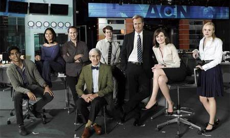 'The Newsroom': lo que necesitas saber