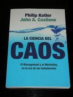 La ciencia del caos