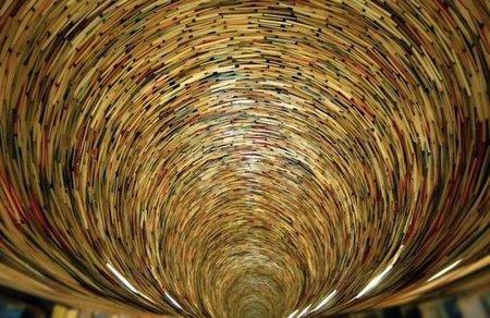 Las 5 bibliotecas más impresionantes del mundo (estéticamente hablando)