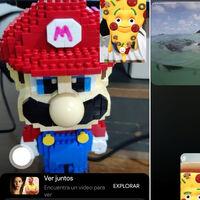 """Cómo ver vídeos con amigos a través de Messenger e Instagram, con """"Ver juntos"""""""