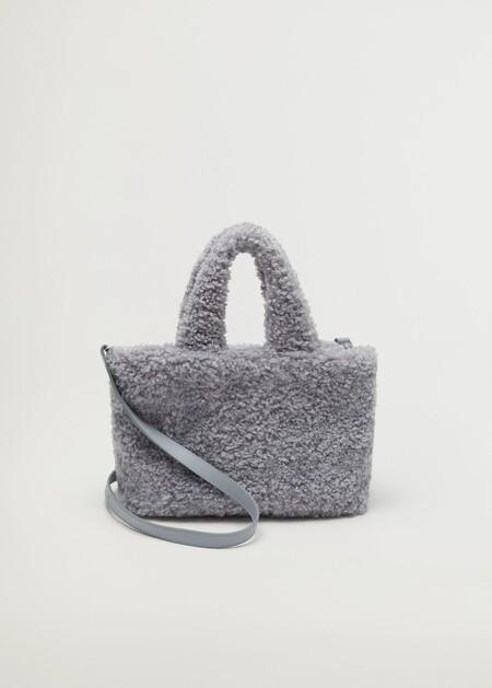 Bolso Shopper Fur 04