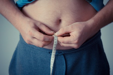 pérdida de peso en zara