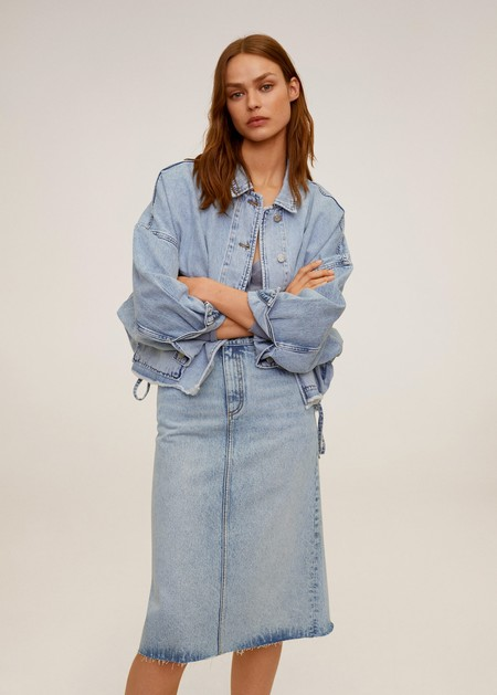 Falda DenimFalda denim