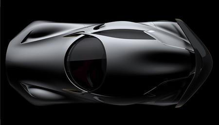 Infiniti Vision Gran Turismo2 1