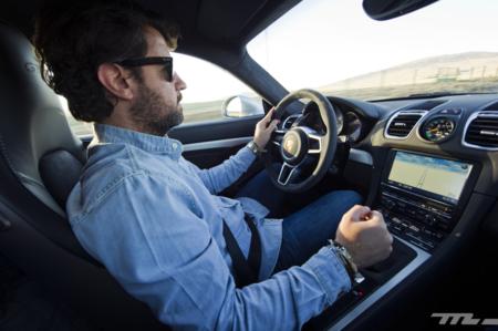 Los cinco síntomas que delatan un embrague gastado en un coche de segunda mano