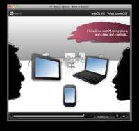 HP promete netbooks con sistema operativo webOS